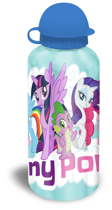 ALU fľaša My Little Pony 500 ml