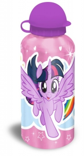 ALU fľaša My Little Pony Rainbow Dash 500 ml