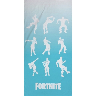 Osuška Fortnite white