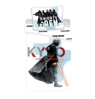 Obliečky Star Wars 9 Knights of Ren
